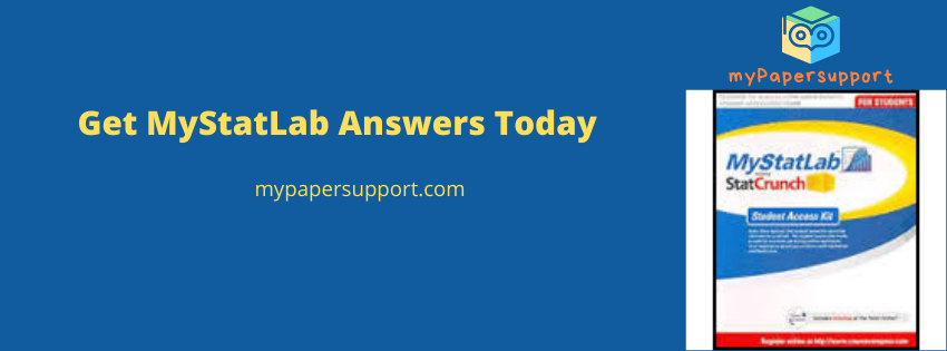 Discover Secrets to Get Correct Mystatlab Answers